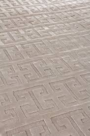 exquisite rugs kingsley hand woven silk light silver area rug