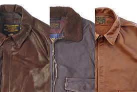 the three tiers of leather jacket makers entry mid and end level