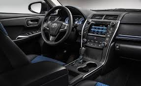 Why You Have To Wait 2016 Toyota Camry Release Date? ~ General ...