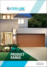 range booklet