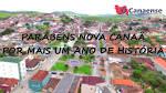 imagem de Nova Canaã Bahia n-2