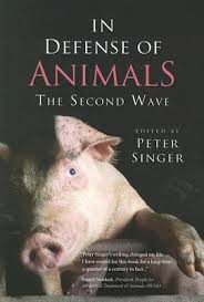 in defense of animals the second wave by peter singer 51480