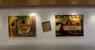 kashmir art quest is an independent international contemporary arts foundation based in srinagar kashmir founded in august 2009