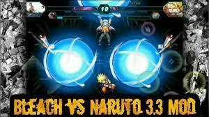Bleach vs Naruto - Posts