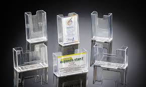 Business Card Display Stands Gorgeous Business Card Holders