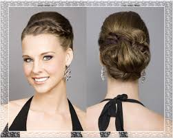 Wedding Hair Style Up Do incorporate a braid in your wedding hairstyle updo bride sparkle 1116 by wearticles.com