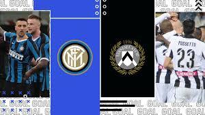 Inter-Udinese dove vederla: Sky o DAZN? Canale tv e diretta ...