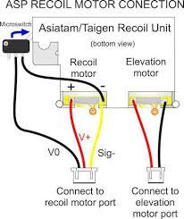 airtronics servo wiring diagram images rc receiver wiring rc helicopter servo wiring futaba servo wiring