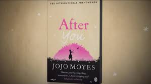 after you by jojo moyes you