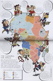 the scramble for africa early s world history industrial  the scramble for africa