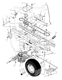 murray 425612x99a parts list and diagram 2002 click to expand