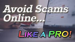 To On 9 Online How Money 's Avoid Scams Let Ways Safely Make qC5f5t
