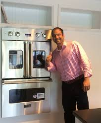 the gorgeous viking french door wall oven has finally landed come check it