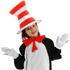 cat in the hat child accessory kit accessories makeup