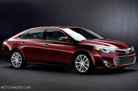 2015 Toyota Camry Hybrid - Information and photos - ZombieDrive