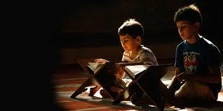 Dindar ailelerin dini sevmeyen çocukları