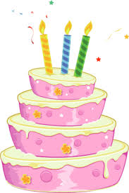 Download Clip Art Birthday Cake Image Png Image Clipart Png Free