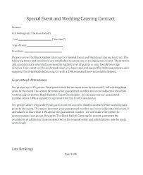 Venue Contract Template Wedding Venue Contract Template Vendor Simple