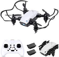 Foldable Mini Drone for Kids and Adults, HALOFUNO ... - Amazon.com