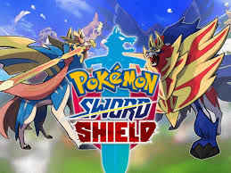 Pokemon Sword and Shield Nintendo Switch Full Version Free Game Download