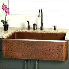 hammered copper farmhouse sink. Copper Farmhouse Sink Reviews Hammered Farm Farmers