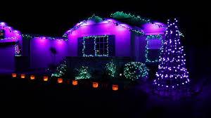 Davis Family Christmas Lights Davis Family Christmas 2018 Halloween Show 5 Songs