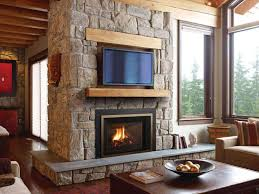 want to convert your wood fireplace to gas
