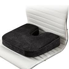Orthopedic Seat Cushions at Brookstone—Buy Now