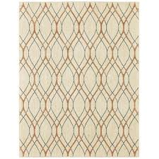 mohawk home zelda beige indoor nature area rug common 8 x 10 actual
