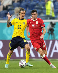 Manita della Spagna, la Svezia vince in extremis - Ticinonline