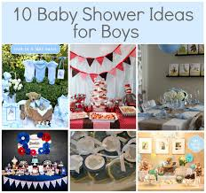 Cute Baby Shower Decorations Cute Baby Boy Baby Shower Ideas Omega Centerorg Ideas For Baby