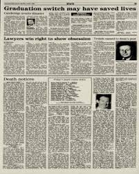 Madison Wisconsin State Journal Archives, Jun 9, 1990, p. 25