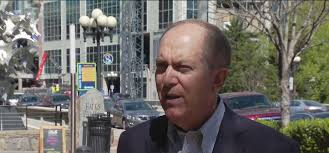 Greenville Mayor Knox White urges residents to adhere to social distancing  guidelines