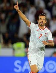 """وكالة أنباء الإمارات - """" الآسيوي"""" لكرة القدم يبرز إنجازات مبخوت مع """"الأبيض""""  ويرصد أبرز محطاته"""