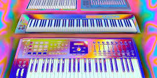 Order online today for fast home delivery. 11 Best Midi Keyboard Controllers In 2021 For Your Home Studio Pitchfork