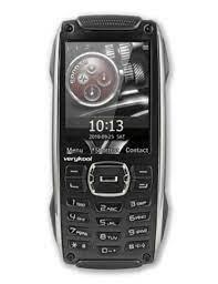 Verykool R80L Granite II specs - PhoneArena