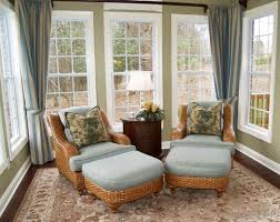 Sunroom Furniture Designs