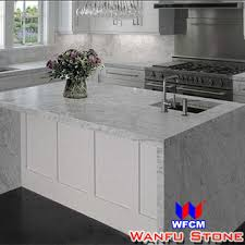 countertop china professional precut italy carrara white marble countertop manufacturer supplier fob is usd 40 0 50 0 square meter