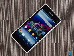 Sony Xperia Z1 Compact Review - PhoneArena