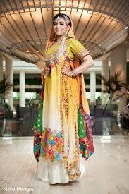chicago il stani wedding by maha designs maharani weddings chicago indian makeup artist