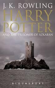 harry potter and the prisoner of azkaban harry potter 3 by j k