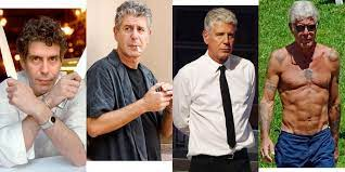 30 Photos of Anthony Bourdain That ...