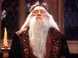 Jak dobrze znasz Albusa Dumbledore'a? | sameQuizy