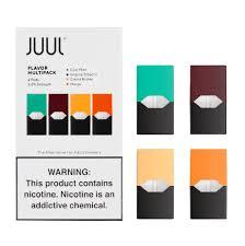 Juul Pods Multipack Eliquidstop – Flavor
