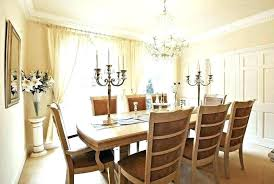 dining tables chandelier for rectangular dining table chandeliers room traditional
