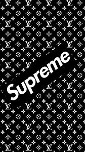 Supreme Louis Vuitton Wallpaper ...