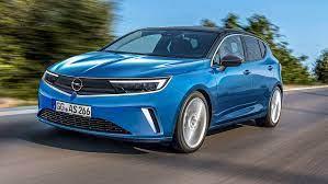 Nowa astra v sportstourer edition 110km kombi cenowy hit. Neuer Opel Astra 2021 Sportlicher Und Mit Viel Fahrgefuhl Auto Motor Und Sport