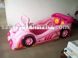 car beds with slides.  With Inflatable Car Bed With Beds Slides F