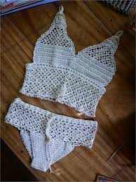Free Crochet Bikini Pattern Unique Decorating Design