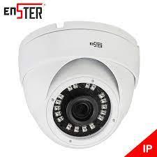 Enster Hareket Algılama Mobil Uzaktan Kumanda Kurulu lens 3.6mm Su Geçirmez  CCTV IP Dome Kamera|ip dome camera|dome camerawaterproof cctv - AliExpress
